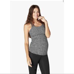 Beyond Yoga Maternity Spacedye Grow & Glow Tank
